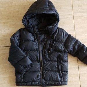 POLO RALPH LAUREN sport toddler down jacket sz 3